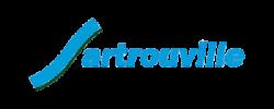 logo mairie Sartrouville partenariat Smart Paddle