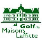 Logo Golf Maisons-Laffitte Partenariat Smart Paddle