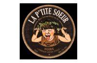 Logo bière la p'tite soeur fournisseur Smart Paddle