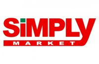Logo simply market client Smart Paddle