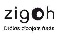 Logo Zigoh client Smart Paddle