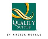 Logo Quality Suites Maisons-Laffitte Partenariat Smart Paddle