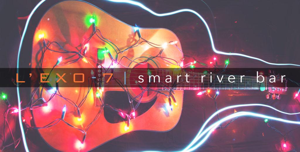 ouverture bar l'exo-7 smart paddle décembre